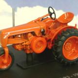 Macheta tractor OTO C 18 R3 - 1953 scara 1:43 - Macheta auto