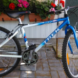Bicicicleta MTB Trek 800, import Germania - Mountain Bike, 17 inch, 26 inch, Numar viteze: 21