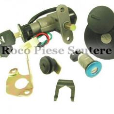 Contact pornire scuter chinezesc 4T 50-80cc (roata 12) - tip 2 - Contact Pornire Moto