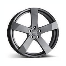 Janta aliaj DEZENT TD graphite 6.50x16 5/110/37/65, 1, Numar prezoane: 5