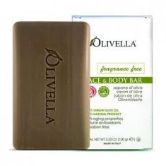Sapun natural fara parabeni | fara parfum | Proprietati anti-imbatranire | 100gr