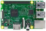 Raspberry Pi Model 3 B 1GB RAM WIFI quad core