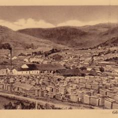 ILVA MICA , KISILVA (BISTRITA -NASAUD) , VEDERE GENERALA
