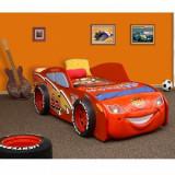 Pat copii masinuta McQueen CARS