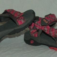 Sandale copii JACK WOLFSKIN - nr 26, Culoare: Din imagine