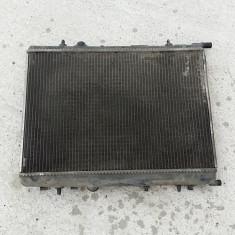 Radiator racire apa Peugeot 307 stare FOARTE BUNA, 307 SW (3H) - [2002 - ]