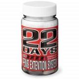22 Days capsule pentru marire penis