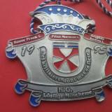 Medalie plaheta-GERMANIA-93mm-106mm, Europa