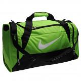 Geanta Nike Brasilia 6 Medium - Originala - Anglia - Dimensiuni W71 x H22 x D21