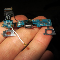 Mufa incarcare Samsung Galaxy S5 neo