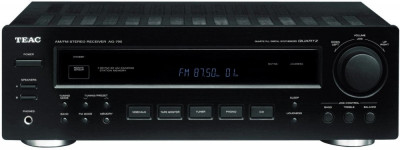 TEAC  AG 790 Amplituner Receiver Amplificator Audio foto
