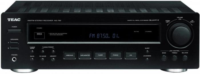 TEAC  AG 790 Amplituner Receiver Amplificator Audio