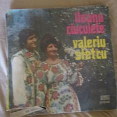 Vinil ciuculete si sfetcu - Muzica Populara Altele