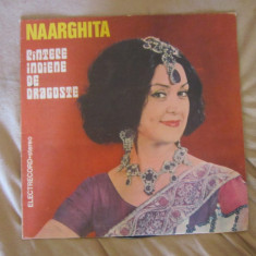 Vinil naarghita - Muzica Dance electrecord
