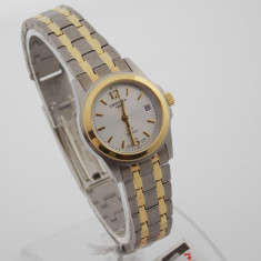 R - Certina DS Tradition - Ceas dama Certina, Quartz, Titan, Data, Analog