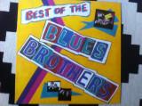 Blues brothers best of compilatie hituri disc vinyl lp muzica blues rock 1981, VINIL, Atlantic