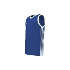 Set complet baschet ADIDAS COMMANDER - Royal Blue - Echipament baschet