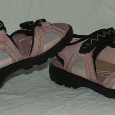 Sandale copii ECCO - nr 35, Culoare: Din imagine