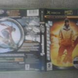 Amped 2 - Joc XBox classic ( Compatibil XBox 360 )