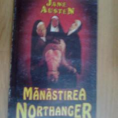 D10 Manastirea Northanger - Jane Austen
