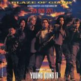 Bon Jovi Blaze Of Glory (cd) - Muzica Rock