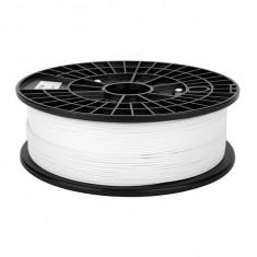 Filament Flexibil pentru Imprimanta 3D Print-Rite 1.75 mm PLA 500 g - Alb