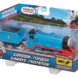 Locomotiva motorizata cu vagon Thomas&Friends - GORDON - BMK87-BML09 - Trenulet