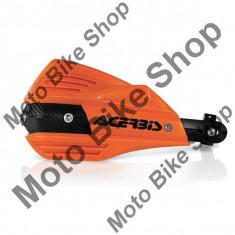 MBS Protectii maini Acerbis X-Factor, portocaliu, Cod Produs: 17557010AU - Protectii maini Moto
