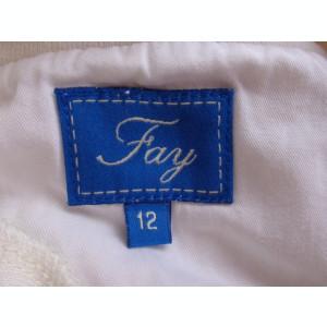 Bluza trening FAY originala marimea M