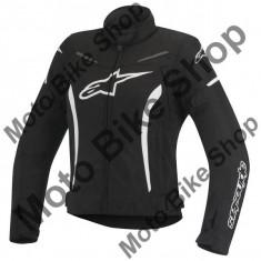 MBS Geaca textila fete Alpinestars Stella Rox, negru, M, Cod Produs: 331301610MAU - Imbracaminte moto Alpinestars, Geci