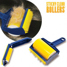 Rolă Scame Sticky Clean Rollers