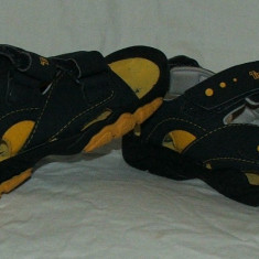 Sandale copii TIMBERLAND - nr 28, Baieti