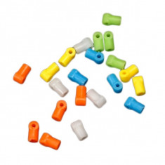 Dispozitiv de Cuplaj din Plastic în Formă de T Portocaliu