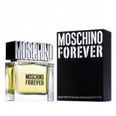 Moschino Forever EDT 30 ml pentru barbati - Parfum barbati Moschino, Apa de toaleta