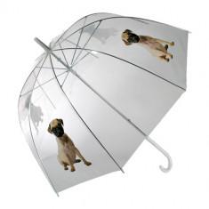 Umbrelă Cupolă Câine - Cuier hol