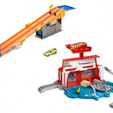 Set de joaca - Hot Wheels Speedy Pizza Tm - X9295-BGJ05