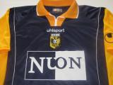 Tricou fotbal - VITESSE ARNHEM (Olanda), XL, De club