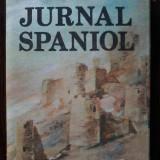 Radu Bogdan - Jurnal Spaniol - Carte de calatorie