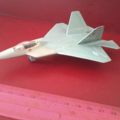 Bnk jc Avion YF-22 Lightning II - Macheta Aeromodel