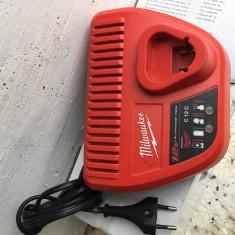 încărcător MILWAUKEE C 12 C