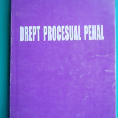 HOPCT DREPT PROCESUAL PENAL /MIHAI APETREI 2001 / 422 PAG - Carte Codul penal adnotat