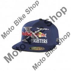 MBS Sapca Fox Redbull X-Fighters Core 210, albastru, SM, Cod Produs: 68305007314AU