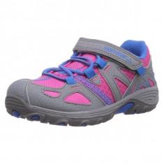 Pantofi pentru copii Merrell Grassbow (MRL-MC53348-PNK) - Pantofi copii, Culoare: Roz, Marime: 32