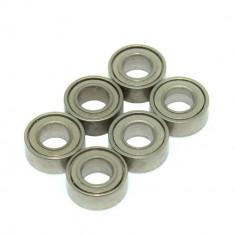 Rulment in Miniatura cu Diametrul Intern de 3 mm