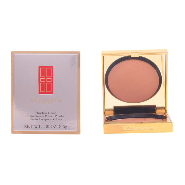Elizabeth Arden - FLAWLESS FINISH ultra smooth press powder #404-deep 8,5 gr foto mare