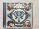The Black Eyed Peas – Elephunk _ cd,album,UE