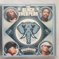 The Black Eyed Peas – Elephunk _ cd, album, UE - Muzica Hip Hop Altele