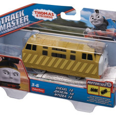 Locomotiva Thomas&Friends DIESEL 10 - CKW29-CKW33