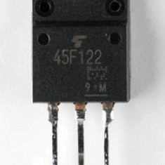 45F122 GT45F122 - Tranzistor