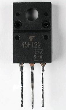 45F122 GT45F122